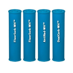 Ultra-WHC | Whole House Replacement Cartridges (For 4 Full Size Chamber Models Only)