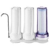 Pure Effect Ultra Filtration System